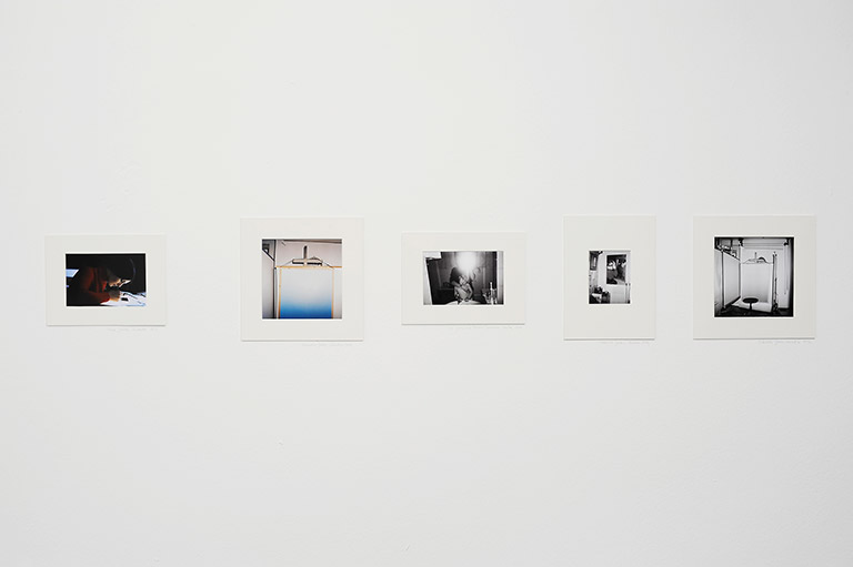 iris janke fotografie photography galerie kamm berlin and other stories